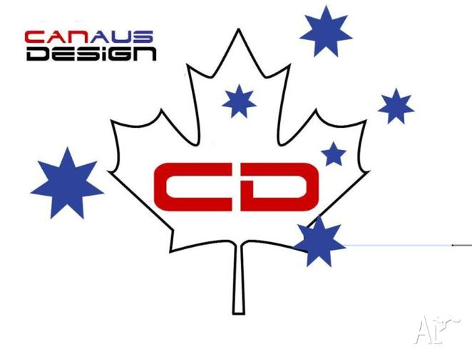 Cake Art And Design Pty Ltd : Canaus Design Pty Ltd in INGLEBURN, New South Wales ...