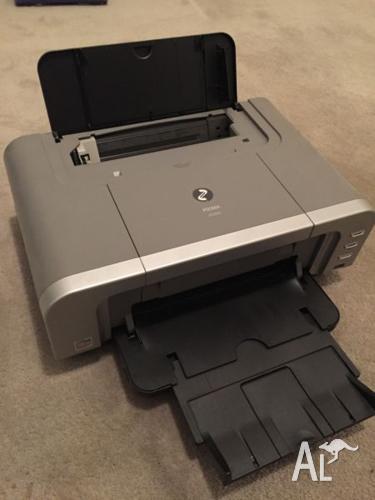 Canon Colour Printer - Pixma IP4200