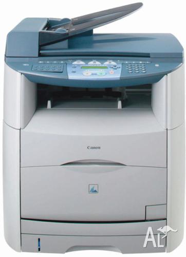 Canon MF8180C Multifunction Colour Laser Printer