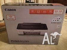Canon Pixma MG2965 Wireless Printer Scanner