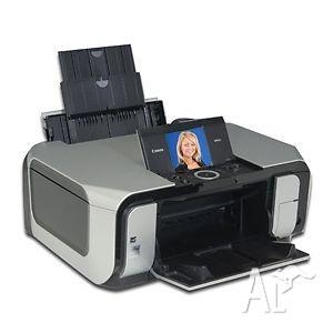Canon Printer MP610