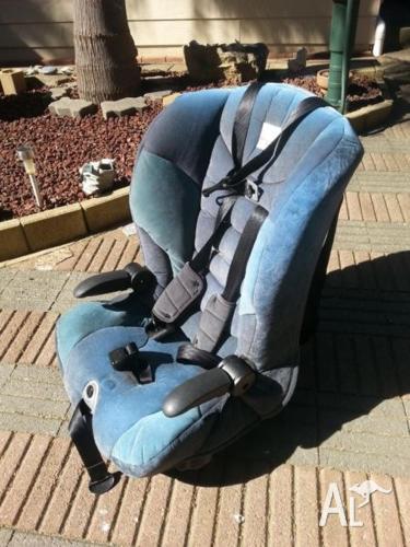 Car Seat Safe n Sound
