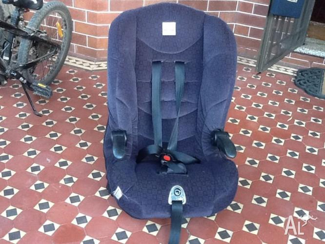 Car seat Safe n Sound Maxi Rider for Sale in CASTLECRAG, New South