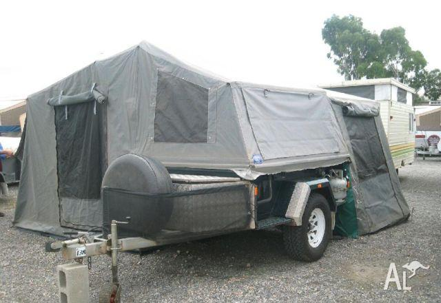 Luxury Commercial Range  Key Features  Full Box Chassis Not Weaker Angle Iron As Advertised Elsewhere On Heavy Duty Trailers  One Piece Checker Plate Floors And Mud Guards  Quality Slipper Spr For Sale 6x4  Trailer Camper