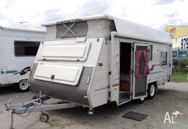Beautiful JAYCO CARAVANS FOR SALE IN VICTORIA  Cheap Motorhome Rental  Cheap