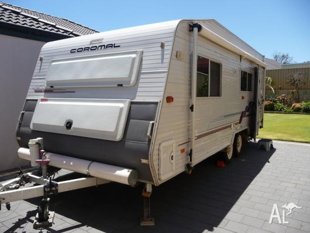 Amazing Jayco 12 Pop Top Caravan FOR SALE From South Australia Adelaide Metro