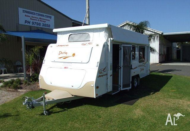 Original CARAVAN ENSUITE SHOWER TOILET TARE 1670 For Sale In CORIO Victoria