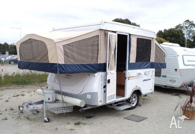 Amazing Jayco Swan Camper  Eastern Caravan Hire Self Tow Bayswater