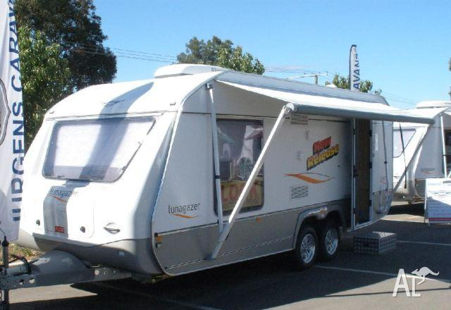 Fantastic As The South African Economy Grows, The RV Industry Is Picking Up Interest As Well, Especially From The Emerging Middle Class, Said Keith Laing, Managing Director Of Jurgens  Caravans In The Country The Country Saw A Huge Spike In
