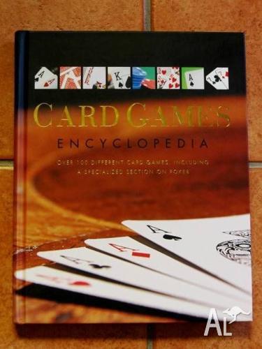 Card Games Encyclopedia - Over 100 Card Games
