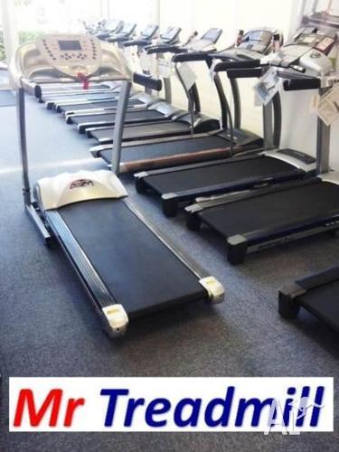 Cardiotech guy leech glt treadmill as new mr treadmill for