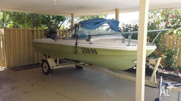 Caribbean Boat Bargain