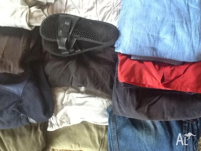 Casual Men's pack