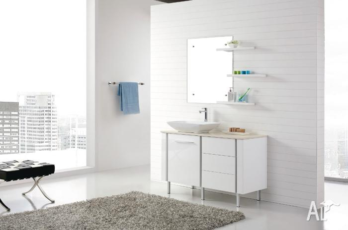 Unique Bathroom Vanity Carseldine QLD