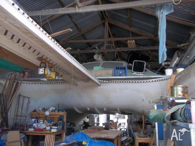 Catamaran 50ft for sale