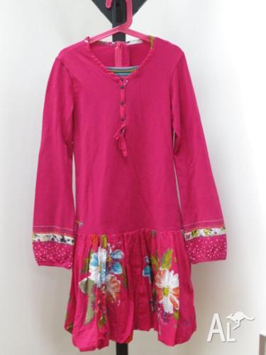 Catamini dress Size 12 Beautiful barely worn