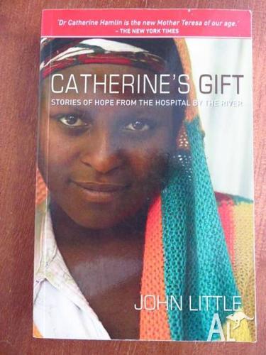Catherine's Gift, John Little