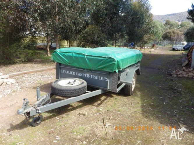 Perfect Hot Sale Camper Trailer For Australia  Buy Military Trailer For Sale