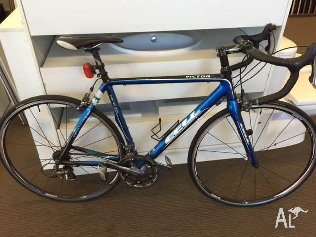Cell Road bike