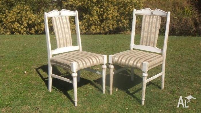 Chairs Antiques