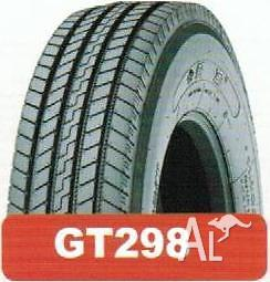 Cheap New Top Quality Truck Tyres Sizes: