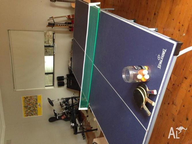 Cheap Table Tennis/Ping Pong table