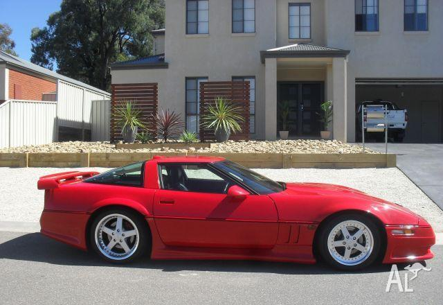 Corvette C4 Kit Car For Sale Html Autos Weblog