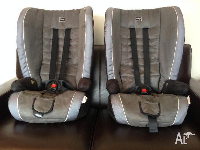 child car booster seat cargo for sale in geilston bay tasmania classified. Black Bedroom Furniture Sets. Home Design Ideas