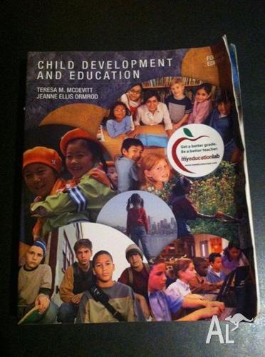 Child Development & Education (4th Edition)