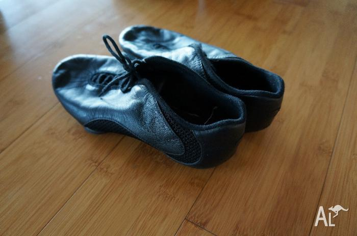 Childs Bloch Jazz Shoes