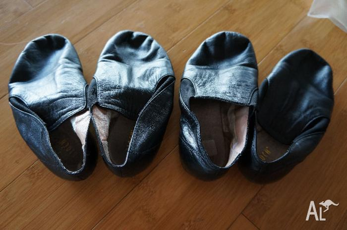 Childs Jazz Shoes