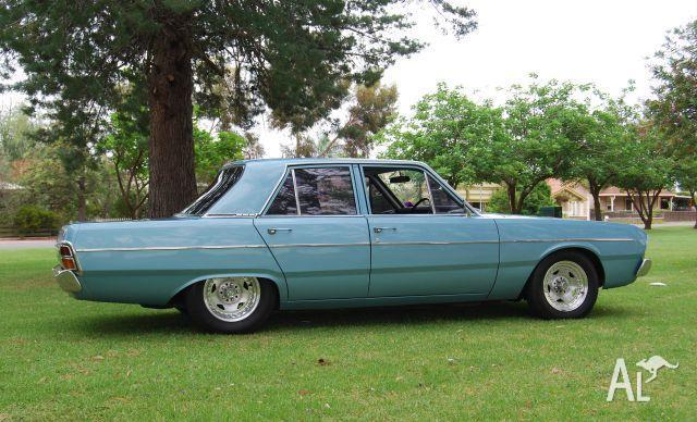 Chrysler Valiant Vg 1971 For Sale In Adelaide South