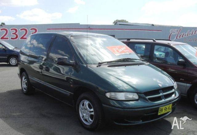 Car Dealerships Lansvale