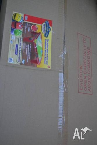Chuggington Lets Ride the Rails Playtable - with