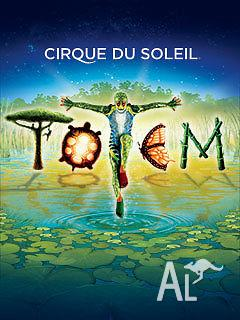 Cirque Du Soleil Totem - Brisbane, 25 April, 2015