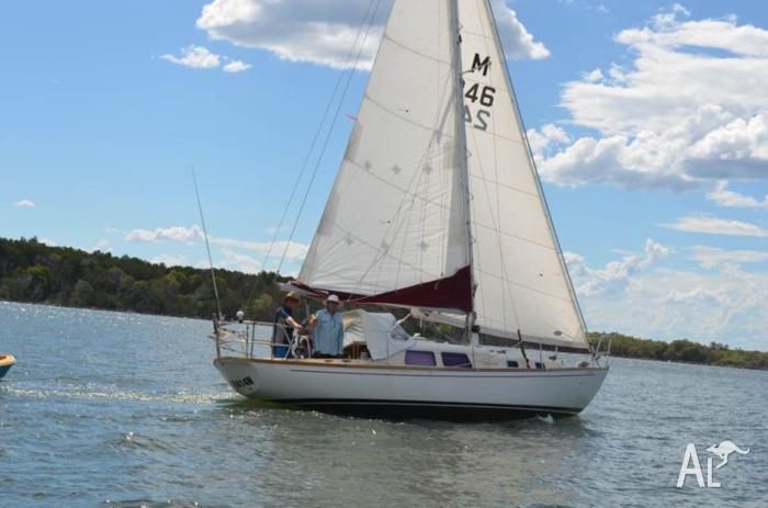 clansman yacht