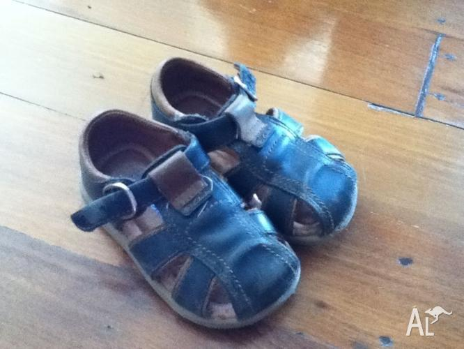 Clarks baby shoes for Sale in ASCOT Queensland Classified