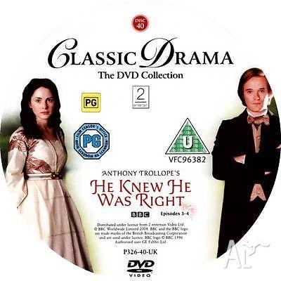 Classic Drama BBC Collection