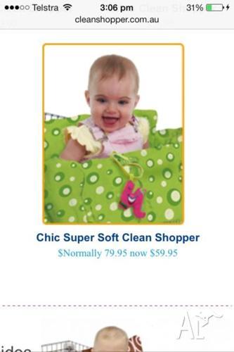 Clean shopper