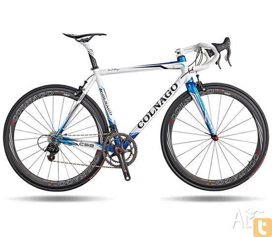 Colnago C59 Super Record Road Bike