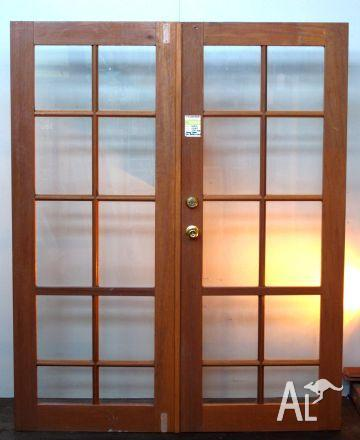 Colonial Windows Doors For Sale In Huntingdale Victoria