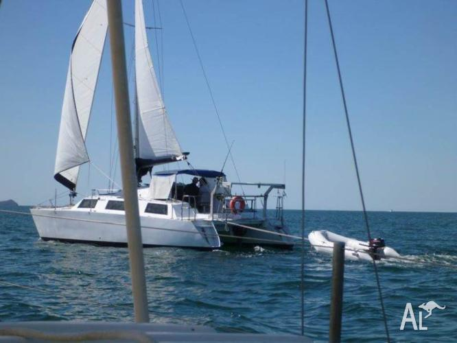 Combined Boat Package $65 000