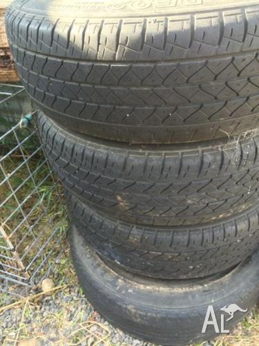 Commodore / Trailer spares Free