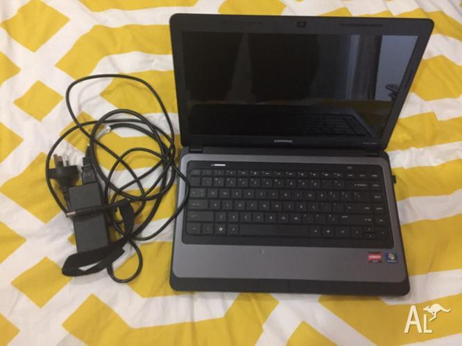 Compaq Presario cq43 laptop