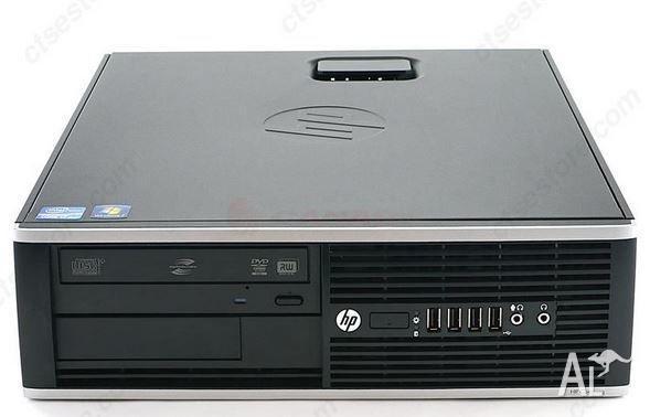 Computer Desktop PC for sale HP 8200 i7 RAM 4GB Win7