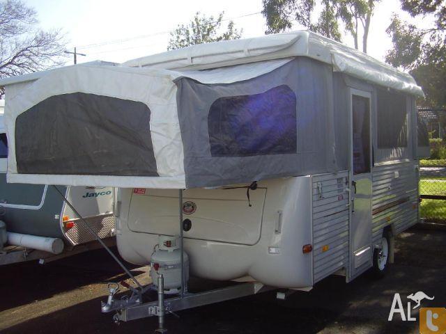 Simple Coromal Caravans For Sale Camper Trailers Camper Vans  Cannington RV Centre