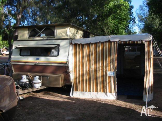 Lastest Coromal Appeals To Budget Buyers  Caravancampingsalescomau