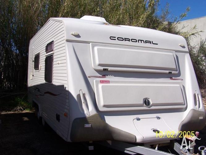 COROMAL PRINCETON 545 for Sale in BASKERVILLE, Western ...