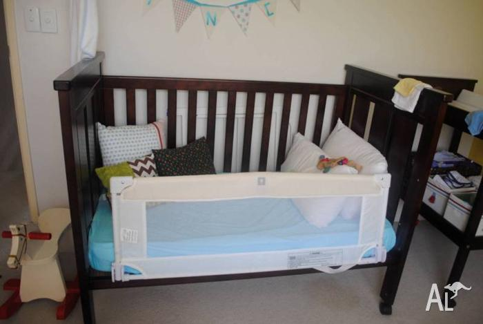Cot/ Toddler bed