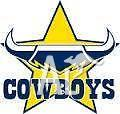 COWBOYS GRANDSTAND TICKETS SATURDAY GAME NOT TO BE